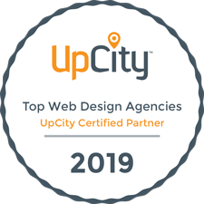 UpCity Certified Digital Marketing Agency